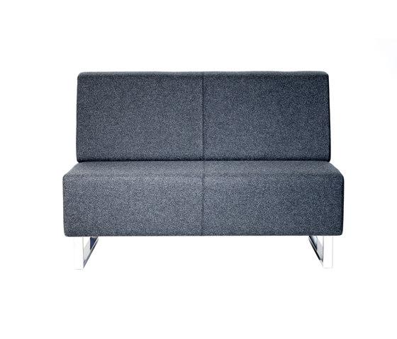 U-sit 72 von Johanson Design | Sofas