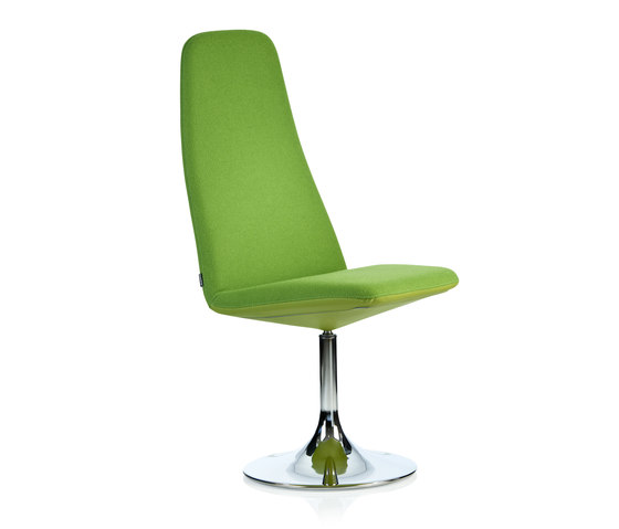 Viggen by Johanson | Conference chairs