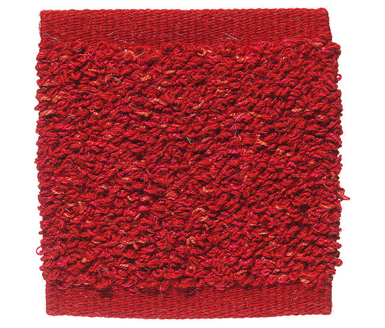 Esther Red 16-1003 by Kasthall | Rugs / Designer rugs