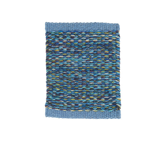 Greta Blue 980-200 by Kasthall | Rugs / Designer rugs
