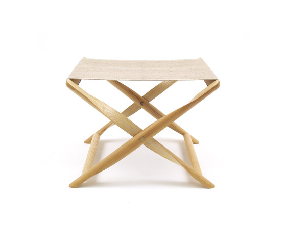The Propeller Stool 8783 von Carl Hansen & Søn | Hocker