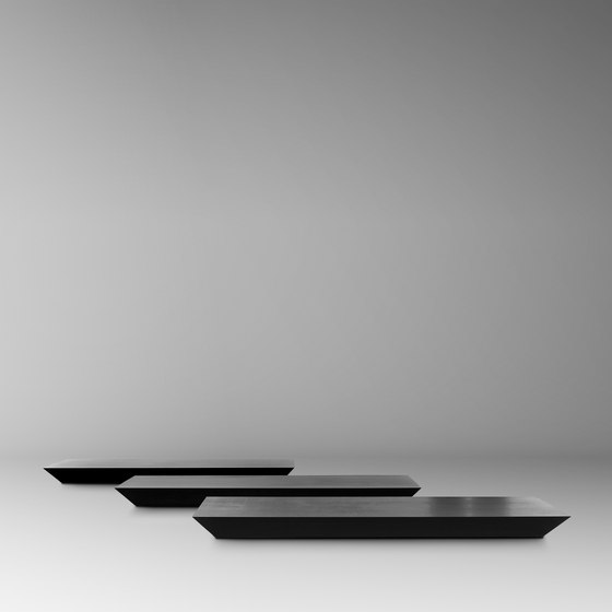 HT401 by HENRYTIMI | Lounge tables