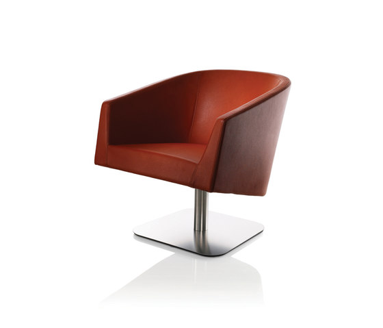 Club Armchair by Lammhults | Lounge chairs