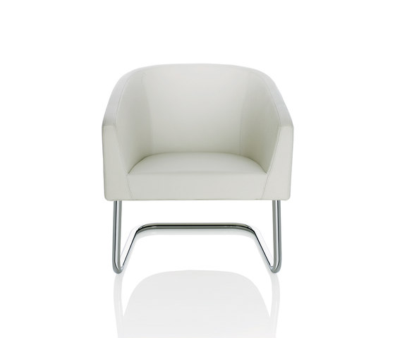 Club Armchair by Lammhults | Armchairs