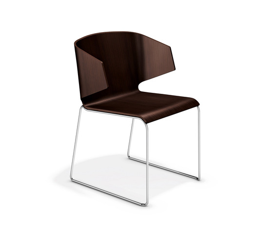 Carma I 3111/00 by Casala | Canteen chairs
