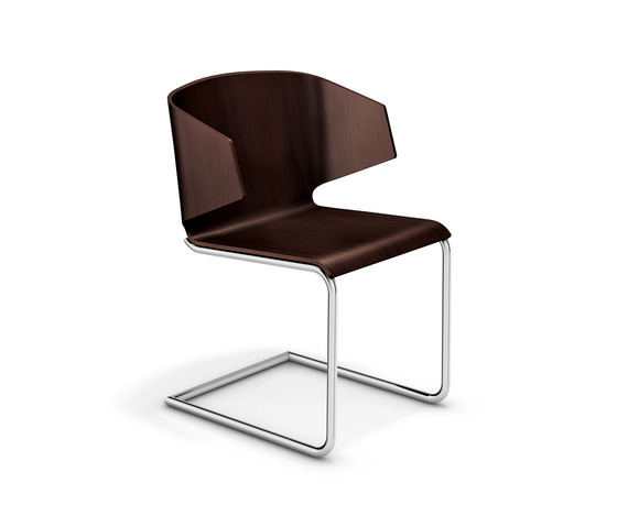 Carma II 3112/00 by Casala   Canteen chairs