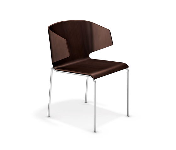 Carma III 3113/00 by Casala | Canteen chairs