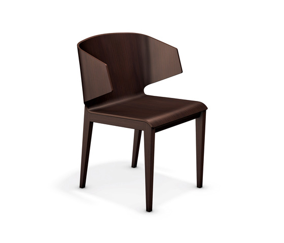 Carma IV 3114/00 by Casala | Restaurant chairs