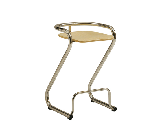 S 70-3 Stool by Lammhults | Bar stools
