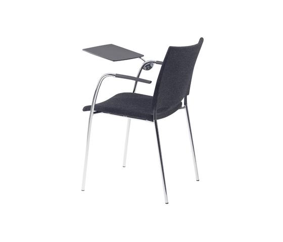 Spira by Lammhults Chair Armchair Laptop Swivel