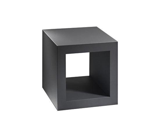 H 176 Cube von Hansen | Beistelltische