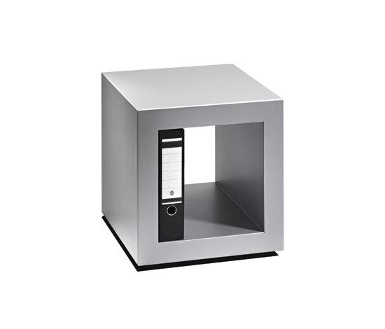 H 176 Cube von Hansen   Beistelltische