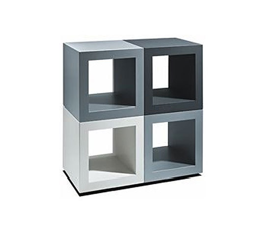 H 176 Cube by Hansen | Shelving