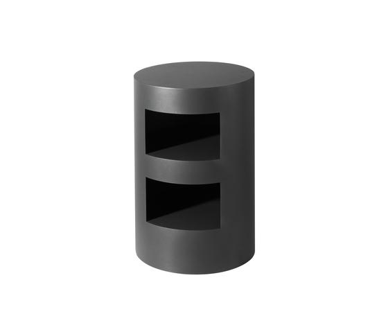 H 126 Cylinder de Hansen | Tables de chevet