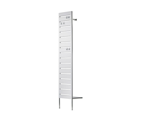 HP 11 Essence Clothes rack by Hansen | Freestanding wardrobes