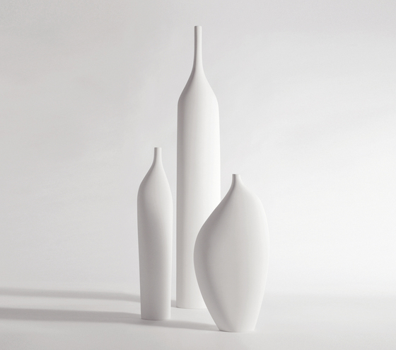 Note by KOSE   Vases