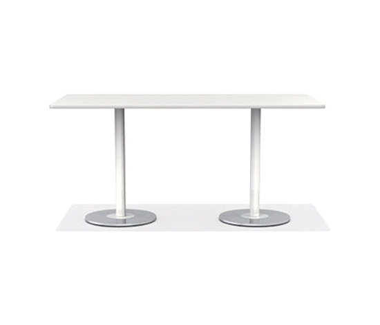 Casalino Table 6240/42 by Casala | Dining tables