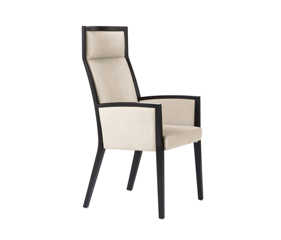 Arvo Chair 4339 PO di Dietiker | Elderly care chairs