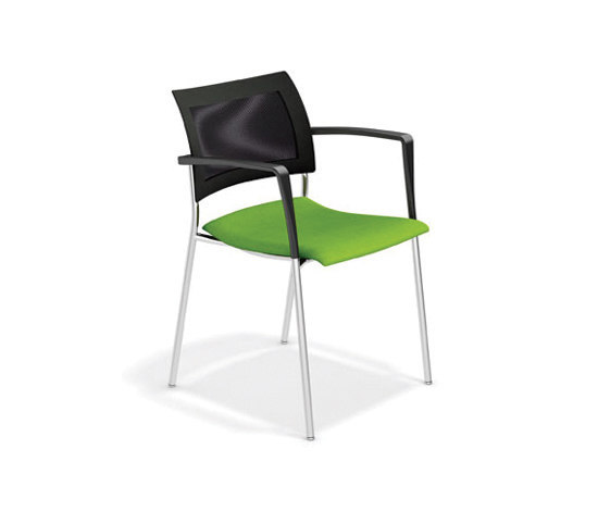 Feniks 2468/10 by Casala | Visitors chairs / Side chairs
