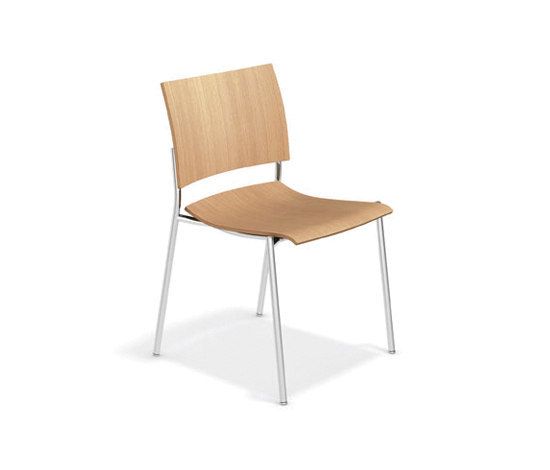 Feniks 3466/00 by Casala | Multipurpose chairs