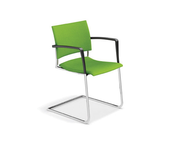 Feniks II 2486/10 by Casala | Visitors chairs / Side chairs