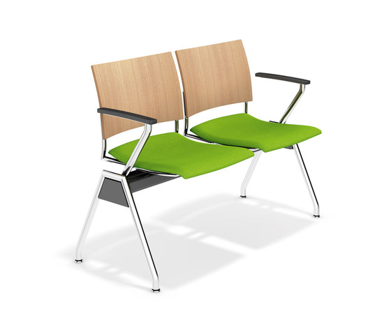 Feniks Traverse 3467/99 by Casala | Beam / traverse seating