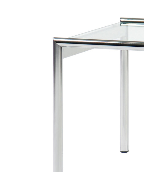 Quadro 5440 by Dietiker | Lounge tables