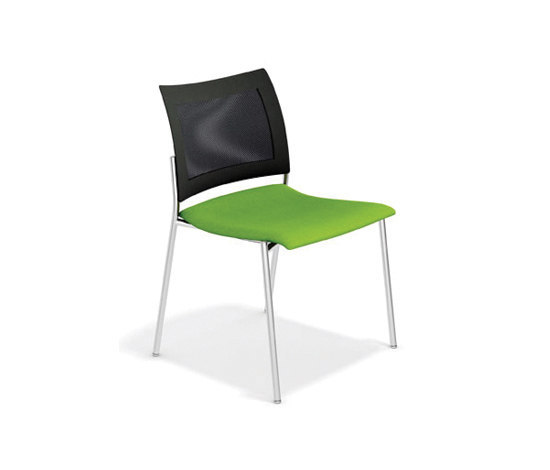 Feniks XL 2462/00 by Casala | Visitors chairs / Side chairs