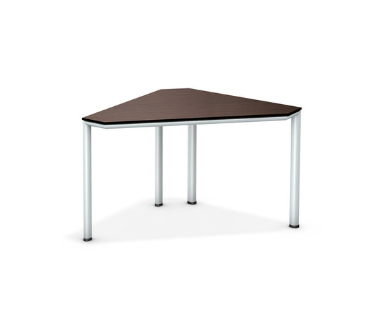 Nexx 6810/30 by Casala | Modular conference table elements