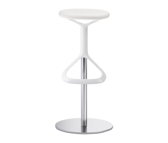 Lox Barstool by Walter Knoll | Bar stools