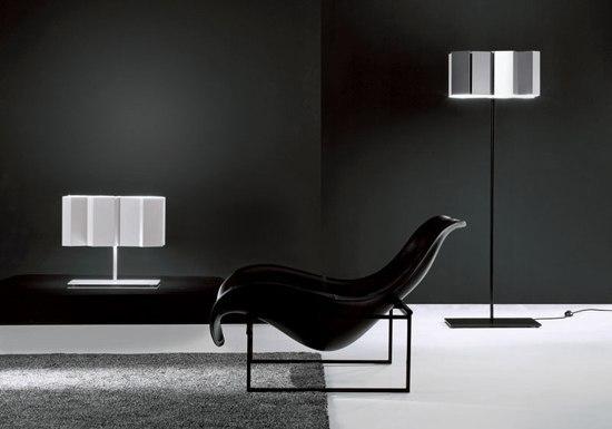 Fold Tischleuchte von Pallucco | Allgemeinbeleuchtung