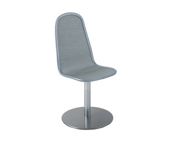 Swivel Chair by Loom | Garden chairs