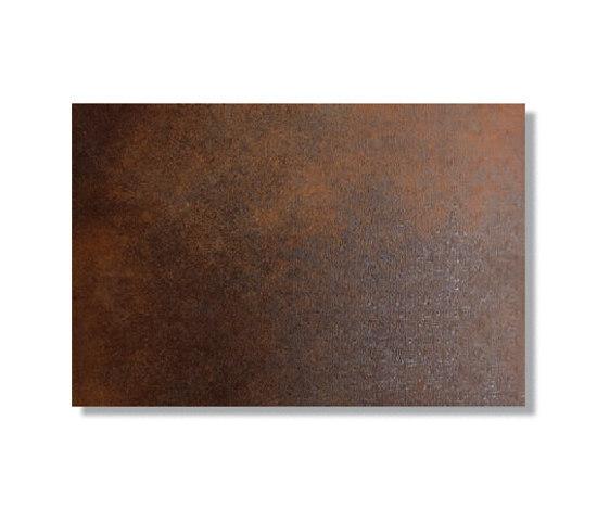 Metalis Cooper M624 45x67,5 by Argenta Ceramica | Ceramic tiles