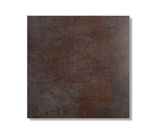 Metalis Grafito M395 45x45 di Argenta Ceramica | Piastrelle/mattonelle per pavimenti