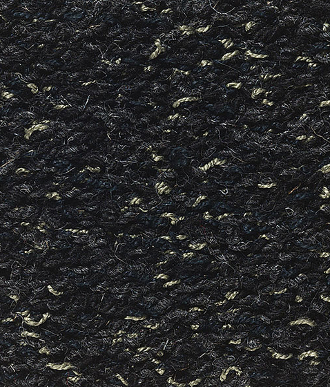 Esther Black 57-5007 by Kasthall | Rugs / Designer rugs