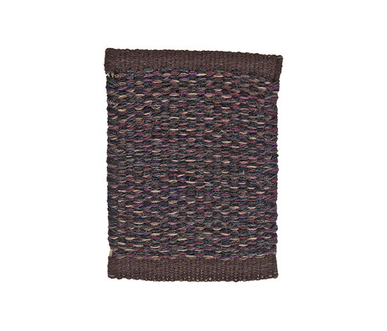 Greta Aubergine 980-620 by Kasthall | Rugs / Designer rugs