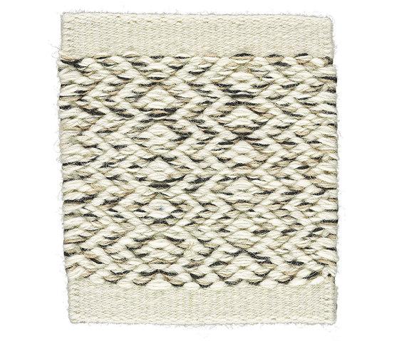 Ingrid Icon   White-Beige 858 by Kasthall   Rugs / Designer rugs