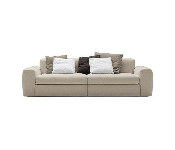 Dune sofa by Poliform | Sofas
