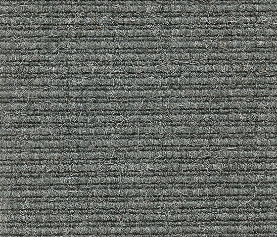 Macro Melange Middle Grey 9212 by Kasthall | Carpet rolls / Wall-to-wall carpets