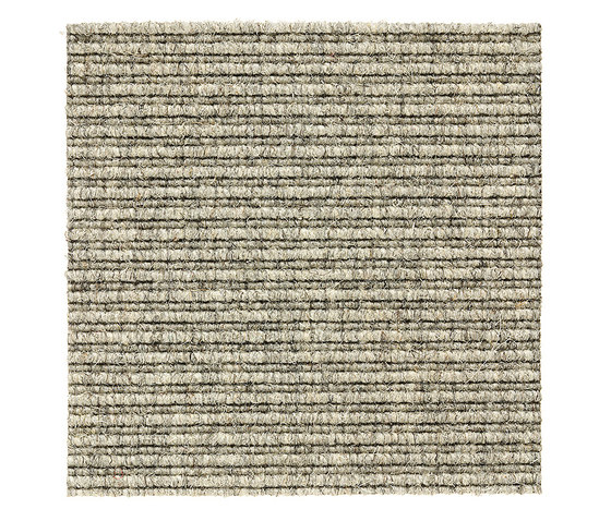 Macro Melange | Light Grey 9211 by Kasthall | Wall-to-wall carpets