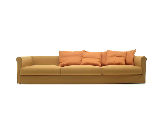Dorian by Living Divani | Lounge sofas