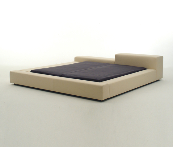 Extra Wall Bed de Living Divani | Camas dobles