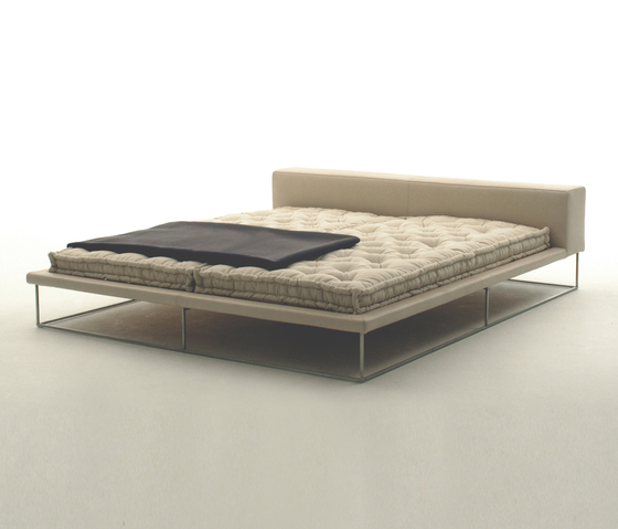 Ile Bed de Living Divani | Lits doubles