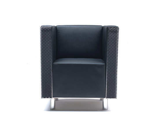 Lounge Chair for Bridgestone by Living Divani | Lounge chairs