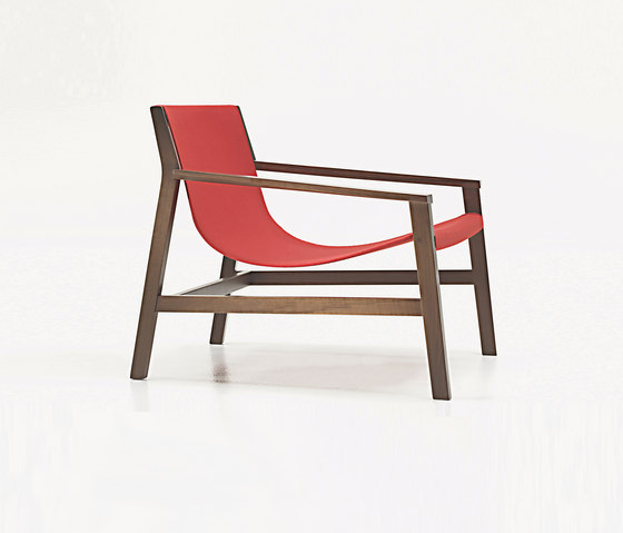 Sdraio by Living Divani | Lounge chairs