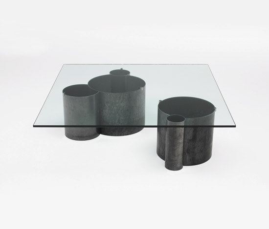 Tube Table by Living Divani | Lounge tables