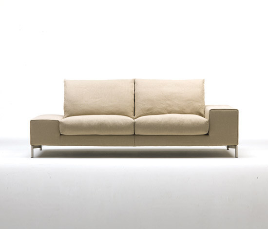 Twice von Living Divani | Loungesofas