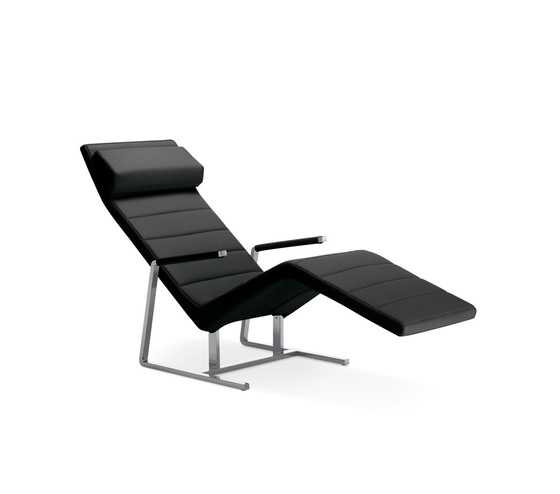 MaRe di team by wellis | Chaise longue