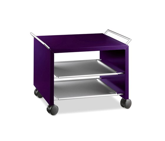 VaRe Trolley by team by wellis | Night stands