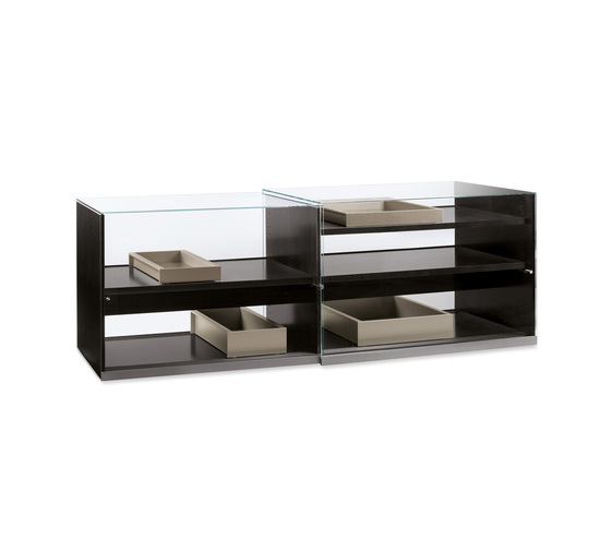 Volare Sideboard by team by wellis | Display cabinets